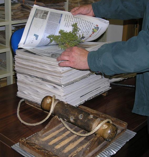 Sistemática Vegetal y Herbario 2 -