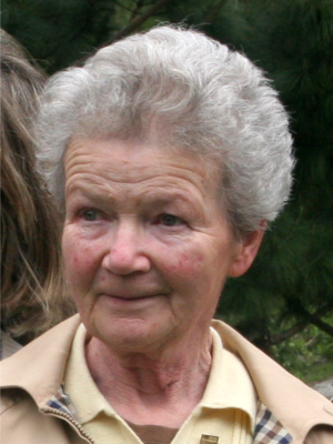 Mary Anne Kunkel