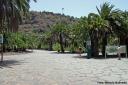 Plaza Matías Vega, Plaza de las Palmeras -