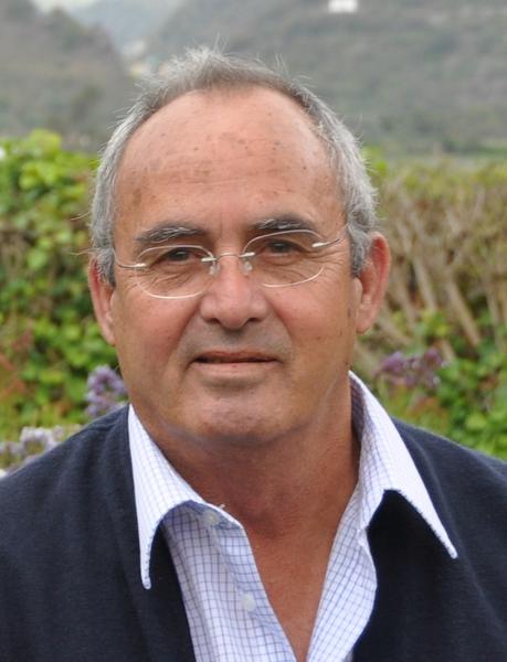 Bernardo Navarro Valdivielso -