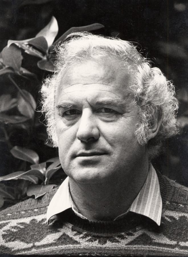 David Bramwell 1992 -