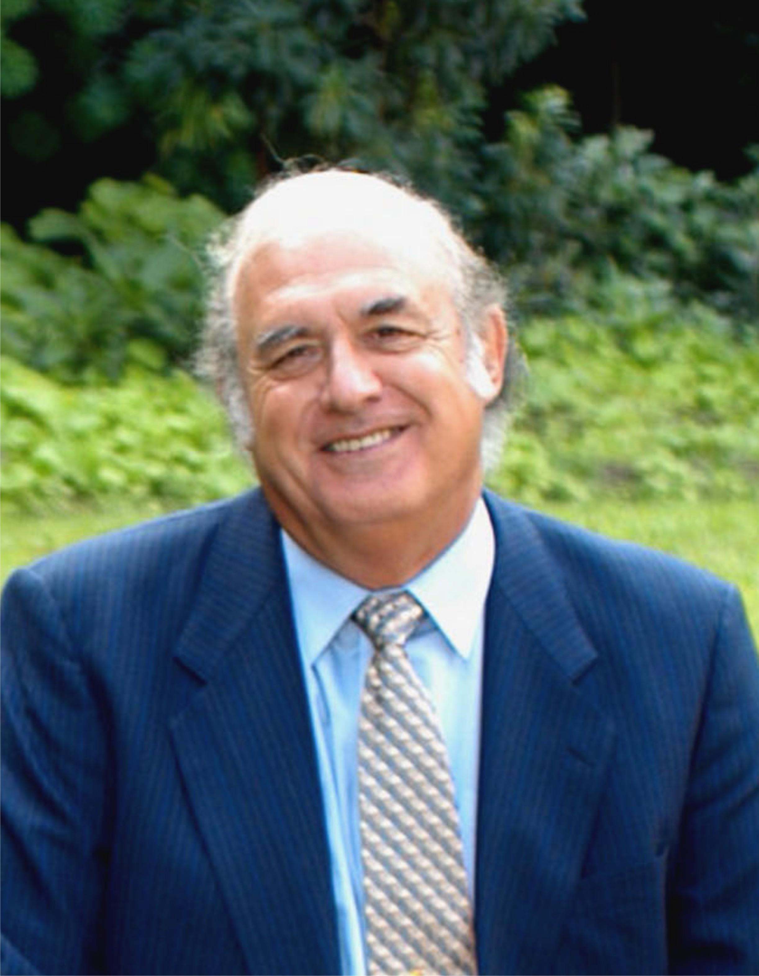 Dr. David Bramwell, diciembre 2002 -